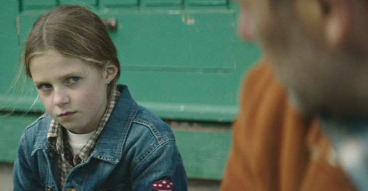 "Fra novellefilmen ""Hedda"". Foto: Snowfall Cinema"