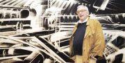 Ken Adam – produksjonsdesigneren som endret filmen