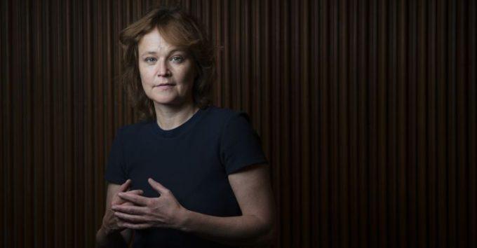 Sara Johnsen nominert til Den nordiske manusprisen