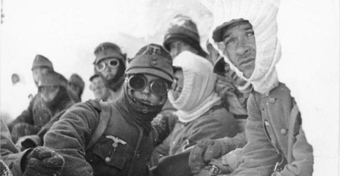 "Varsler kamp om ""Slaget om Narvik"""