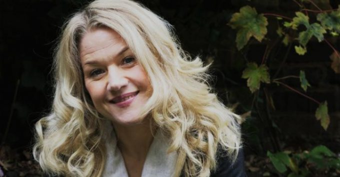 Camilla Strøm Henriksen nominert til Audentia-prisen
