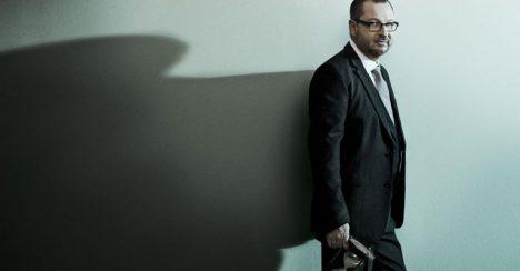 Lars von Trier tilbake i varmen i Cannes