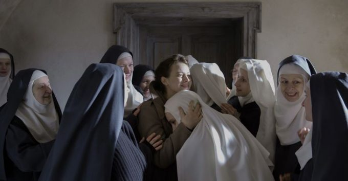 «Agnus Dei» åpner Movies on War