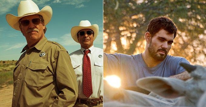 Westernfilmen var ikke helt død
