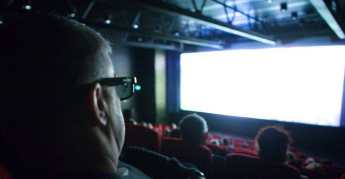 Norsk film med over 25 prosent markedsandel på kino