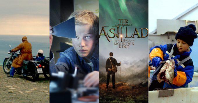 2017 blir tidenes barnefilmår på kino