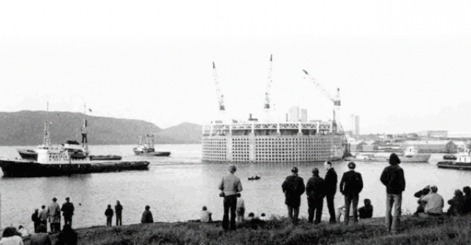 Nye norske dramaserier om oljealder og ungdomstid