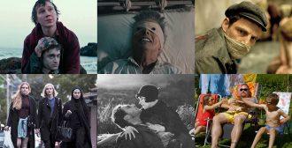 Panel 3: Våre største filmopplevelser i 2016