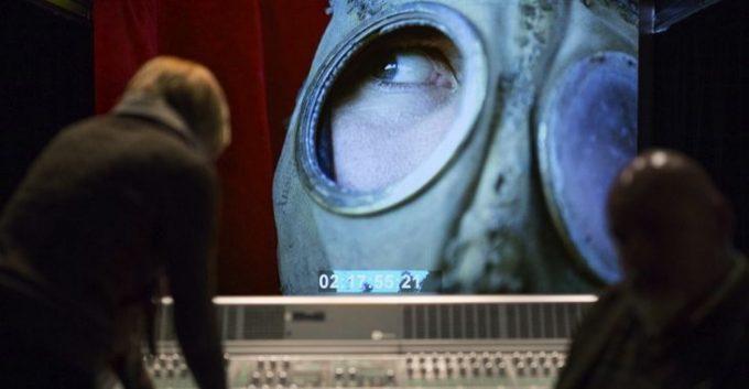 Da dokumentarfilmen mistet dyden