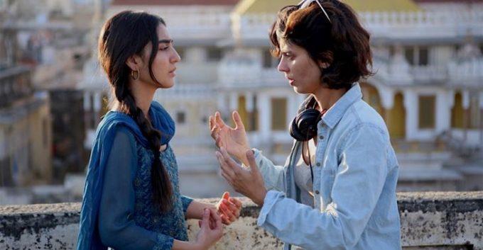 Iram Haq nominert til verdens største filmpris