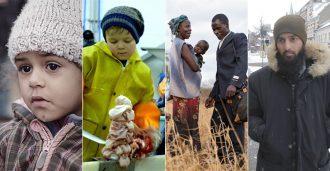 Fem norske dokumentarer til Hot Docs
