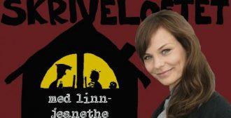 Møt Linn-Jeanethe Kyed på Skriveloftet