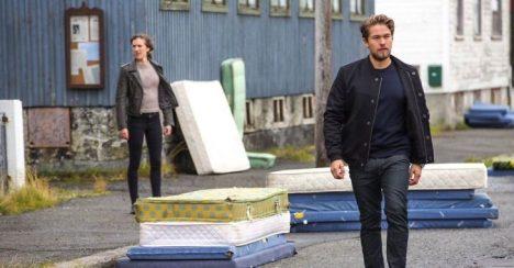 """NRK-serien """"Monster"""" får verdenspremiere på Series Mania Festival"""