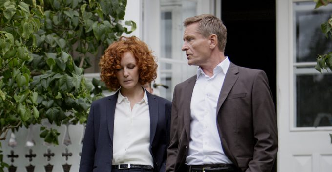 – Norske dramaserier trenger flere modeller