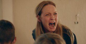 Uma Thurman klar for Lars von Triers seriemorderfilm