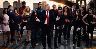 Filmsamtalen: Trump og populærkulturen