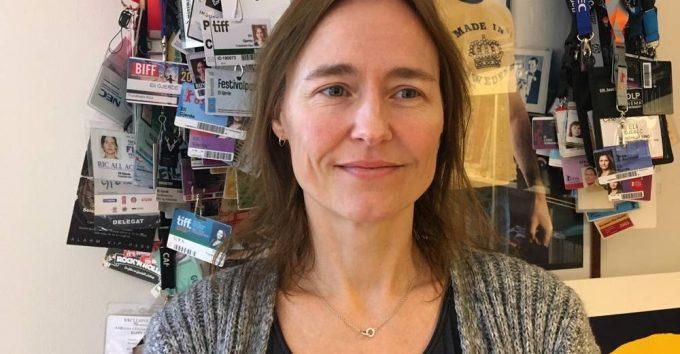 Eli Gjerde ny daglig leder i Midtnorsk filmsenter