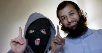 Rystende og ufullstendig om norske islamister