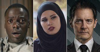 Filmsamtalen: Tenåringssåpe, Skam og Twin Peaks