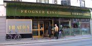 Jan Vardøen vil restaurere Frogner kino til fordums storhet