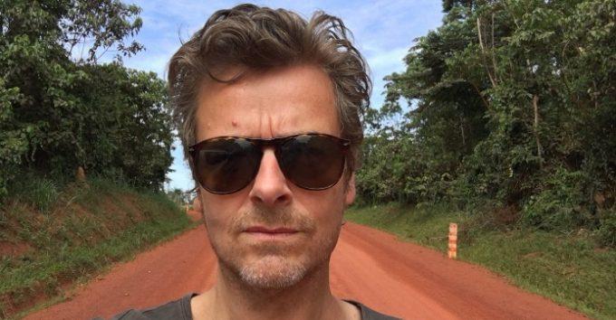 Marius Holst regisserer spillefilmen om Kongosaken