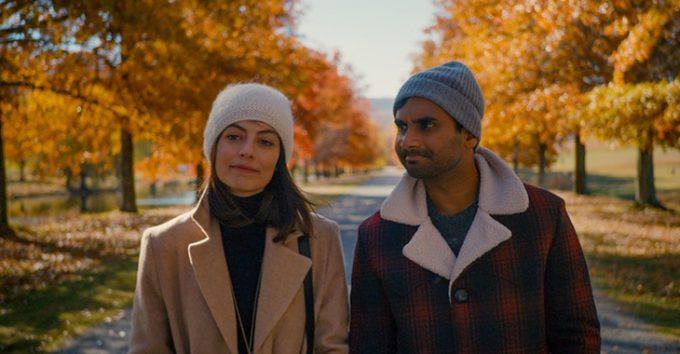 Da den romantiske komedien gjenoppsto på Netflix