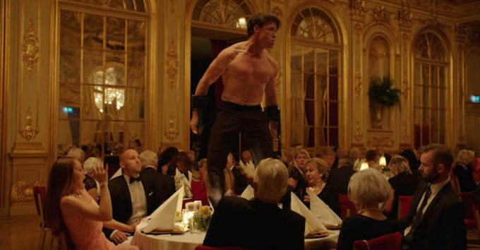 Ruben Östlund triumferte under European Film Awards