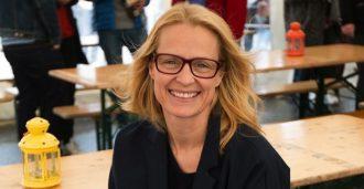 Oslo Pix publikumspris til Charlotte Rødher Tvedt