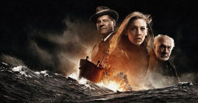 """Dramaserien """"Profitøren"""" til 82 millioner legges på is"""