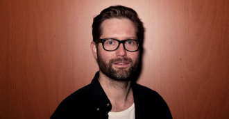 Jakob Rørvik bidrar til nordisk antologifilm