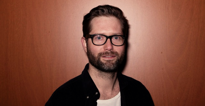 Jakob Rørvik til Sundance Screenwriters Lab