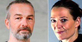 Eva Sørhaug og Per Schreiner gjenforenes i ny film