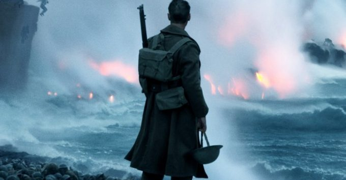 Dunkirk i 70 mm IMAX: Krigsfilm i verdens beste format