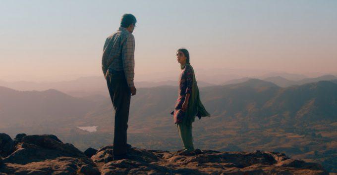 """Kvinnene løfter """"Hva vil folk si"""" til nye høyder på kino"""