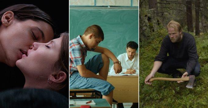 Hvilken film bør bli Norges Oscarkandidat?