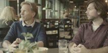 En filmskaper søker sin fars bekreftelse
