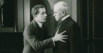 Norsk filmkopi reddet verdens første skeive spillefilm