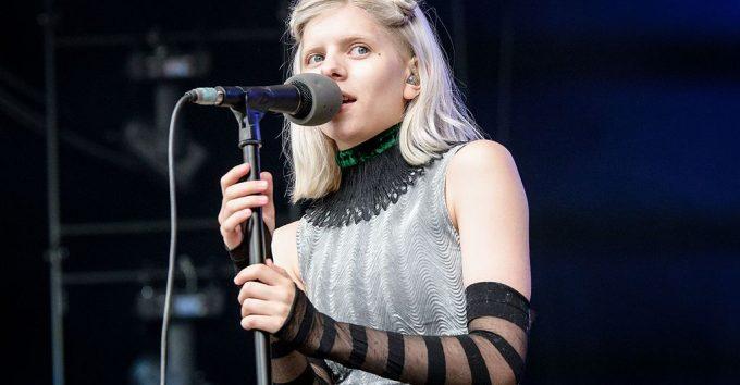 Vestnorsk satser på Aurora, rap og rockedrømmen
