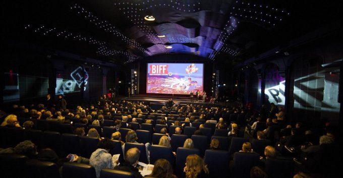 Norske filmer markerte seg sterkt på BIFF