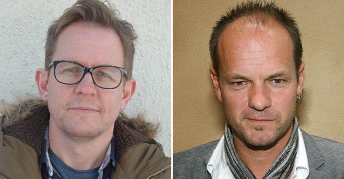 Fantefilm henter inn Gudmestad og Rosenløw Eeg