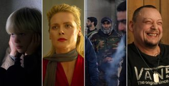 Blått Lerret WEB-TV: Skyggenes dal, Hjemsøkt, Aleppos fall og Michael Krohn-dokumentar