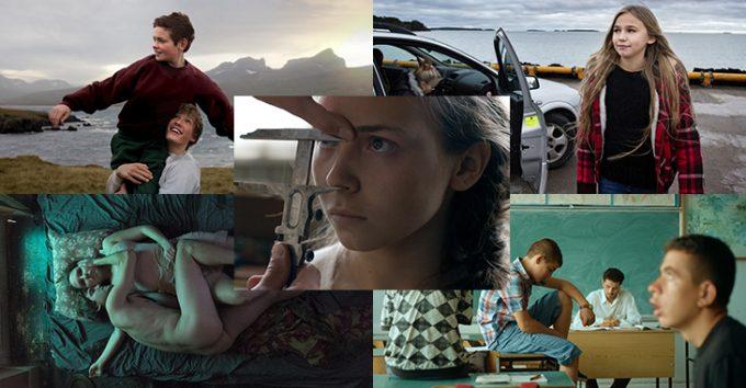 Hvem fortjener Nordisk Råds filmpris?