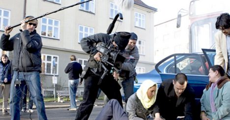 Hvor er norske regitalenter på vei?