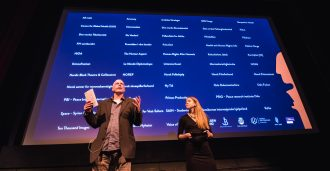 Ny internasjonal dokumentarfilmfestival i Oslo
