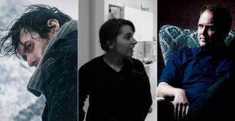 Blått Lerret WEB-TV: Den 12. Mann, Røverdatter og Now it's Dark