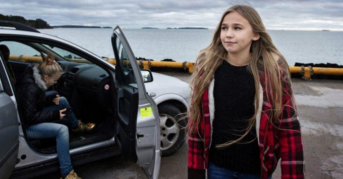 Hvem er den finske vinneren av Nordisk Råds filmpris?