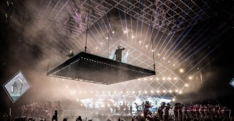"""Adjø, Montebello"" forhåndssolgte ti tusen billetter første døgnet"
