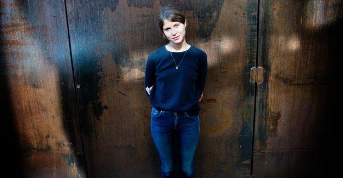 Eili Harboe blir Shooting Star på Berlinalen