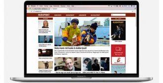 Rushprint utvider satsingen på nett