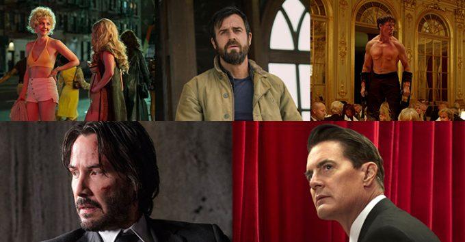 Filmsamtalen:  De beste filmene og seriene i 2017